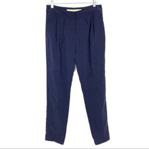 Daughters of the Liberation Pants 4 Tall Blue